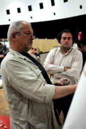 Rosinski et Tarek