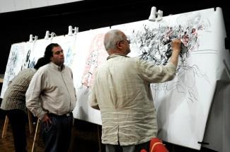 Tarek et Rosinski