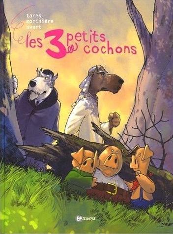3cochons