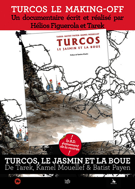 Turcos le making-off