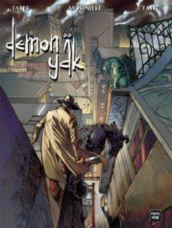 Demon Yak 1