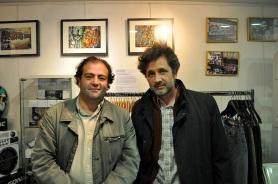 Tarek et FKDL
