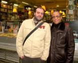Tarek et Yasmina Khadra