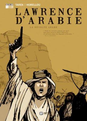 Lawrence d'Arabie #1