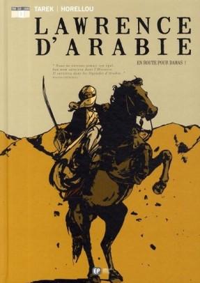 Lawrence d'Arabie #2