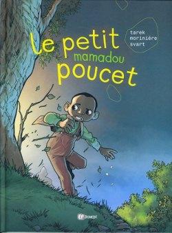 Mamadou Poucet