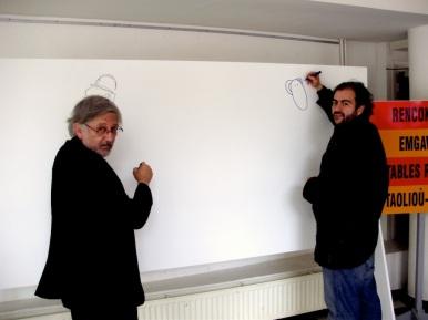 Tarek et Tardi