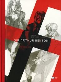 Sir Arthur Benton intégrale cycle I