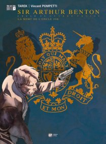 Sir Arthur Benton cycle II tome 3