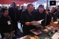 François Bayrou découvre la Guerre des Gaules