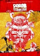 Paris Tonkar #5