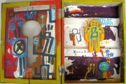 Mat box 2