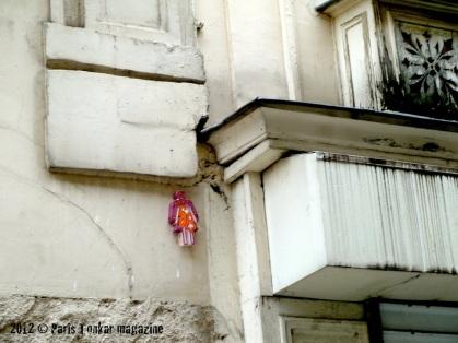 Collage Paris