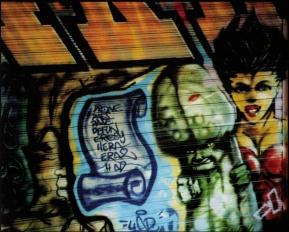 Paris Tonkar // 4AD