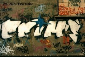 Paris Tonkar // Bando