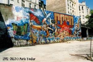 Paris Tonkar // CCCP