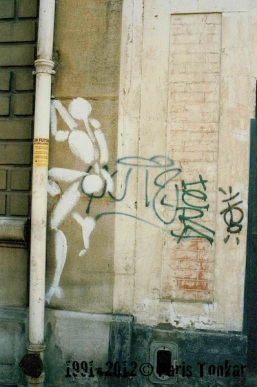 Paris Tonkar // HERA