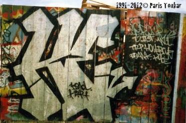 Paris Tonkar // KEAD