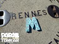 Collage Rennes