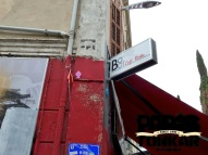 Collage Marseille