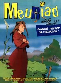 Meuriad