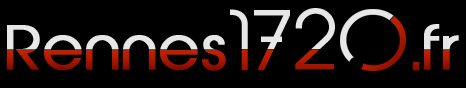 logo Rennes 1720