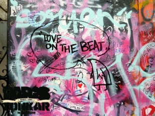 Love on the beat by Tarek