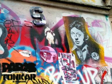 Yarps, Nice art and Tarek