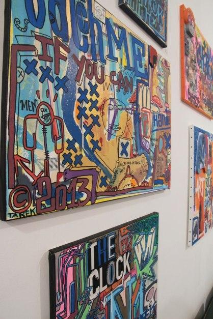Collectie galerie