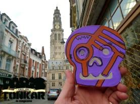 Collage à Arras