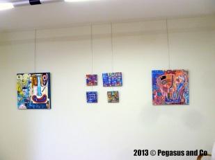 Expo à Moulins