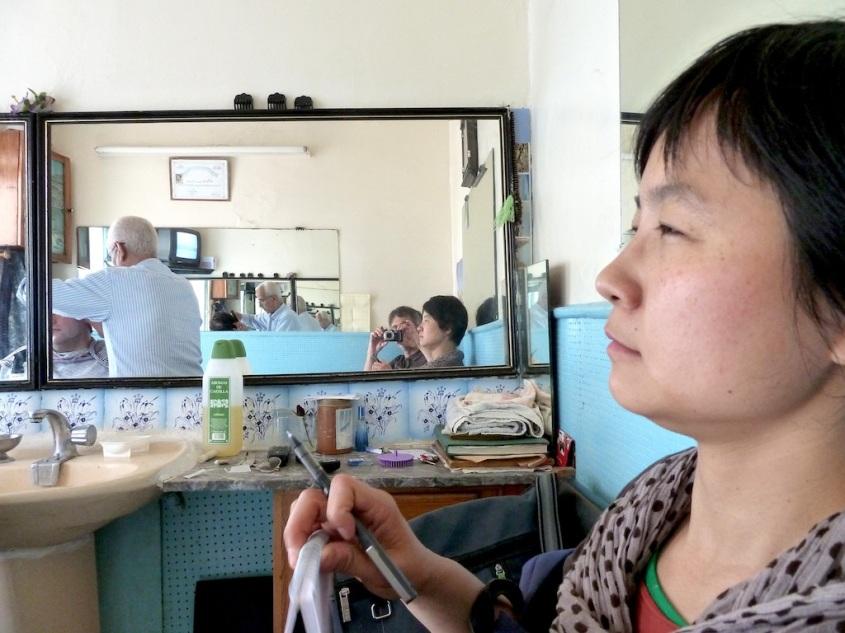 Li-Chi Lin