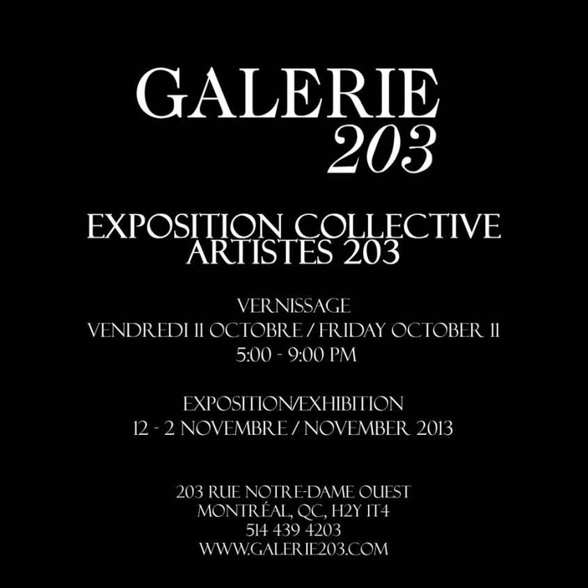 expo 203