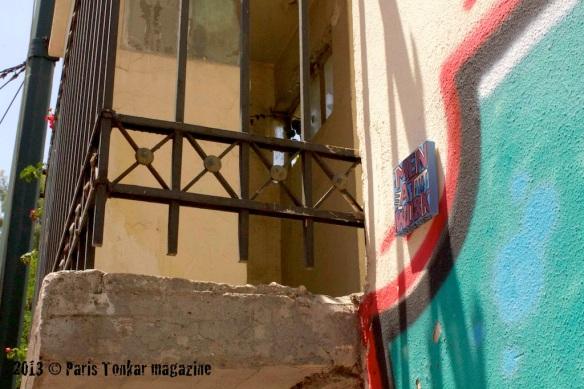 Athenes street art festival 2013