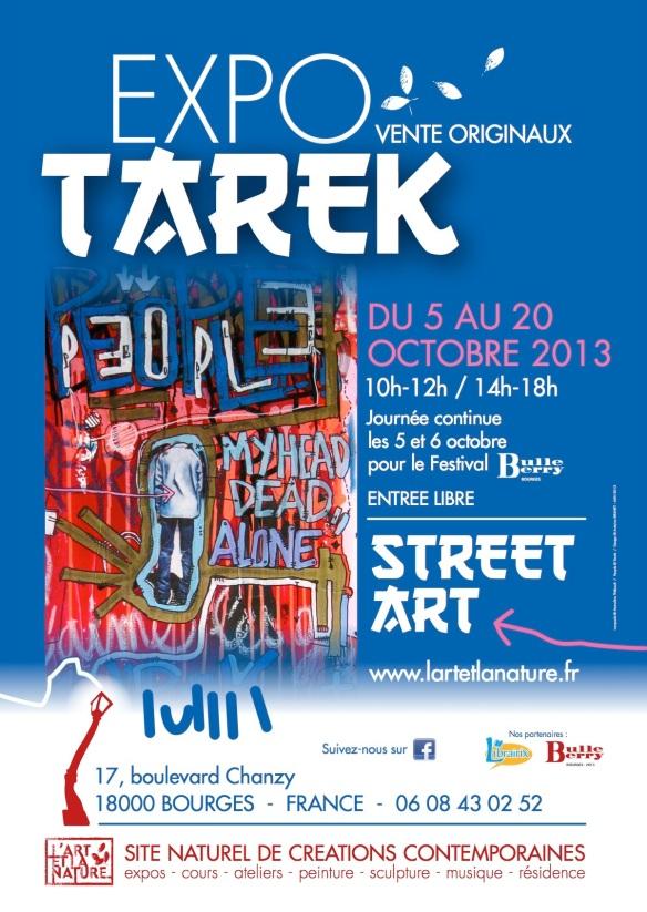 Expo Tarek