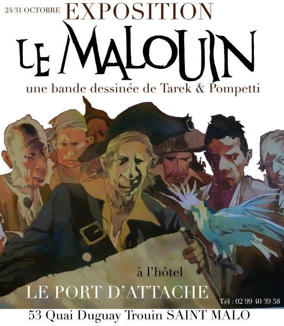 EXPO LE MALOUIN