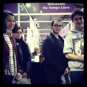 Rendez-vous de Blois