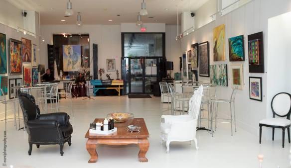 Galerie 203