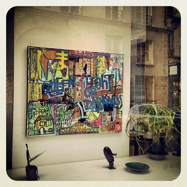 Galerie Gelot