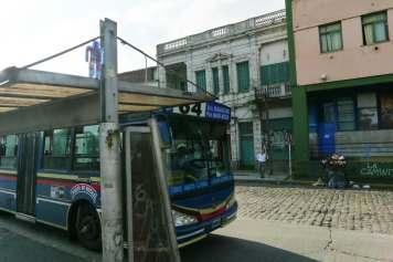 Tarek La Boca Buenos Aires
