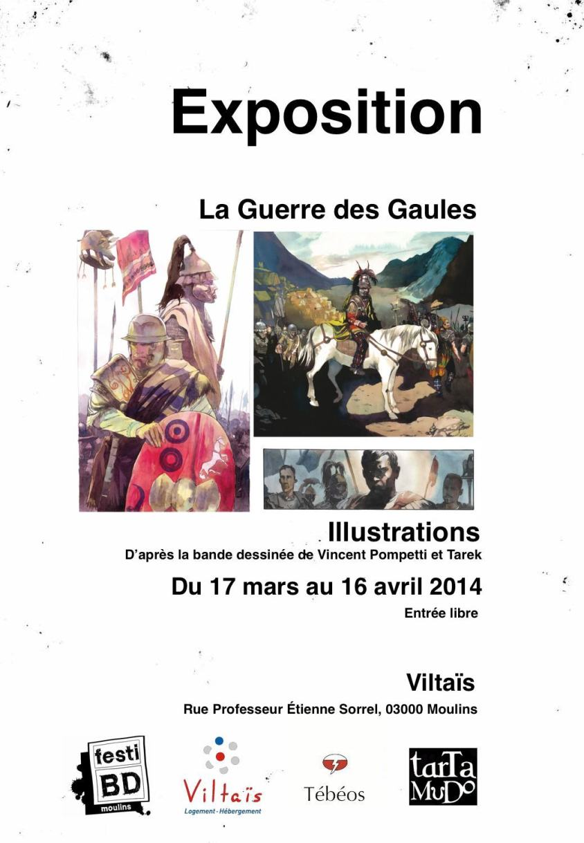 Expo Moulins