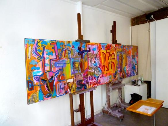 Galerie Philippe Gelot