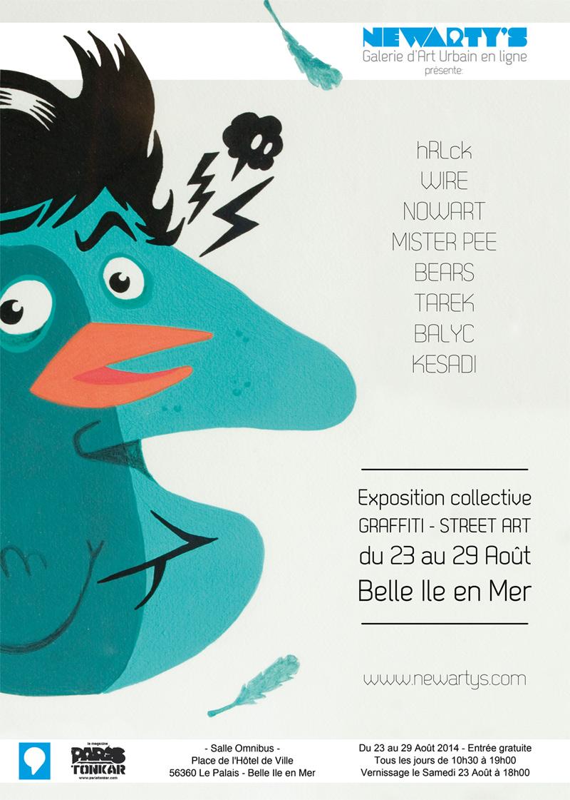 Expo Belle Ile