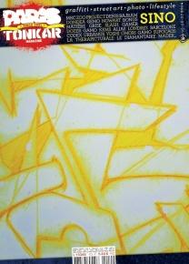 Paris Tonkar magazine 10
