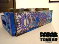 Cubik by Tarek