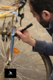 Vélo Cubik by Tarek