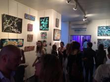 Expo espace Pierre Cardin