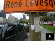 Collage à Montréal