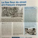 Le journal d'Estampes