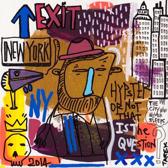 Tarek NYC